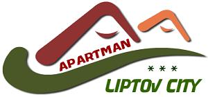 Apartmán Liptov City